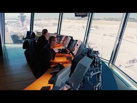 Genève Aéroport participe à la première journée du digital en Suisse, le mardi 21 novembre 2017