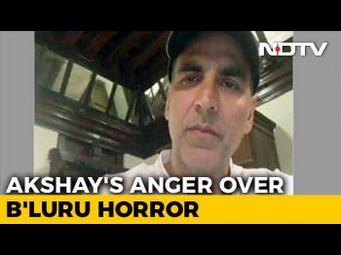 Akshay Kumar's Video