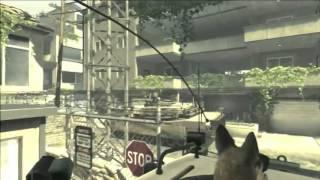 видео Call of Duty: Ghosts анонс и дата выхода