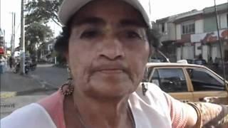 Quindío Firme con Sandra Paola    Denuncia  en pro de los Vendedores del Barrio Granada