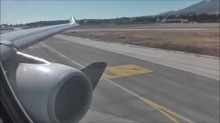 Aer Lingus Airbus A330-302   Malaga to Dublin *Full Flight* thumbnail