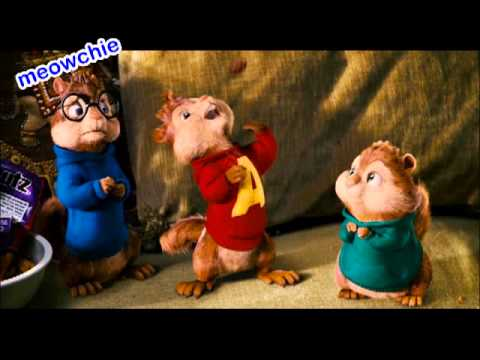 If I knew by Bruno Mars - Cover of the Chipmunks