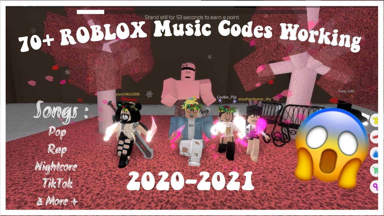70 Roblox Music Codes Working Id 2020 2021 P 16 Youtube