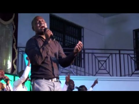 WO DA SO YE ONYAME | Voice of Pentecost Live in Worship