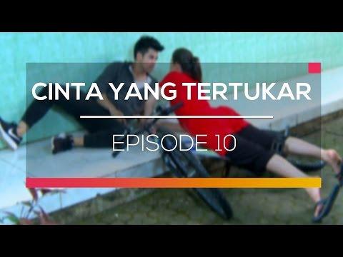 Cinta yang Tertukar - Episode 10