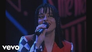 Lisa Stansfield - Good Morning Heartache (Live In Birmingham 1990)