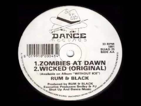 Rum & Black - Zombies At Dawn