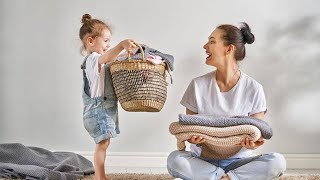 2 (Fun!) Chore Prize Systems For Kids From Daphne Oz & Hilaria Baldwin