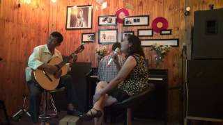 Tương tư 4 - Cô Mai [Đêm nhạc tối CN hàng tuần - Xương Rồng Coffee & Acoustic]