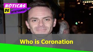 Who is Coronation Street actor Daniel Brocklebank? The Shakespeare in Love star playing