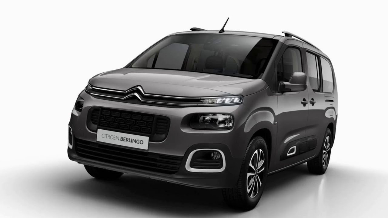 2018 2019 citroen berlingo multispace youtube. Black Bedroom Furniture Sets. Home Design Ideas