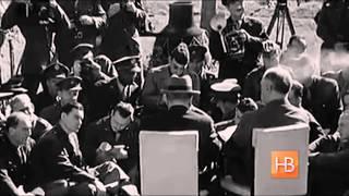 Хроника участия США во Второй мировой войне