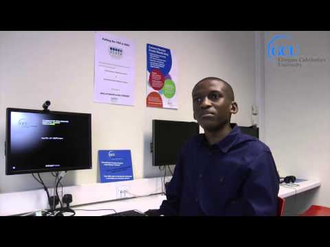 Tumisang Kolo, BSc (Hons) Diagnostic Imaging student from Botswana