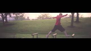 Паркур 2015, тренировка, отработка трюков и обучение