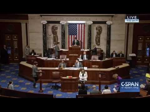 Rabbi Jay Weinstein invocation before U.S. House of Representatives May 17, 2016