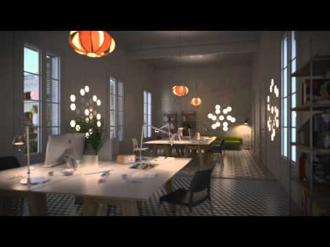 Madoz 6 By Rendertaxi With Maxwell Render & Multilight