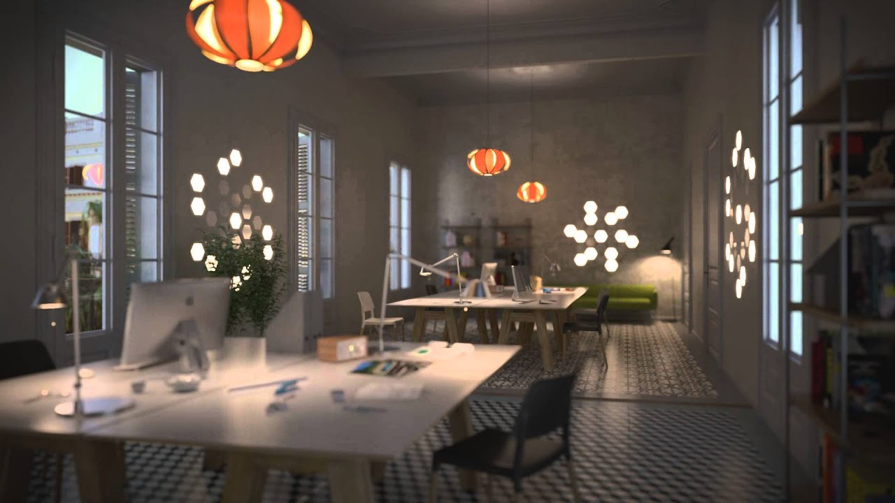 Madoz 6 by rendertaxi with maxwell render multilight for Rendering gratis