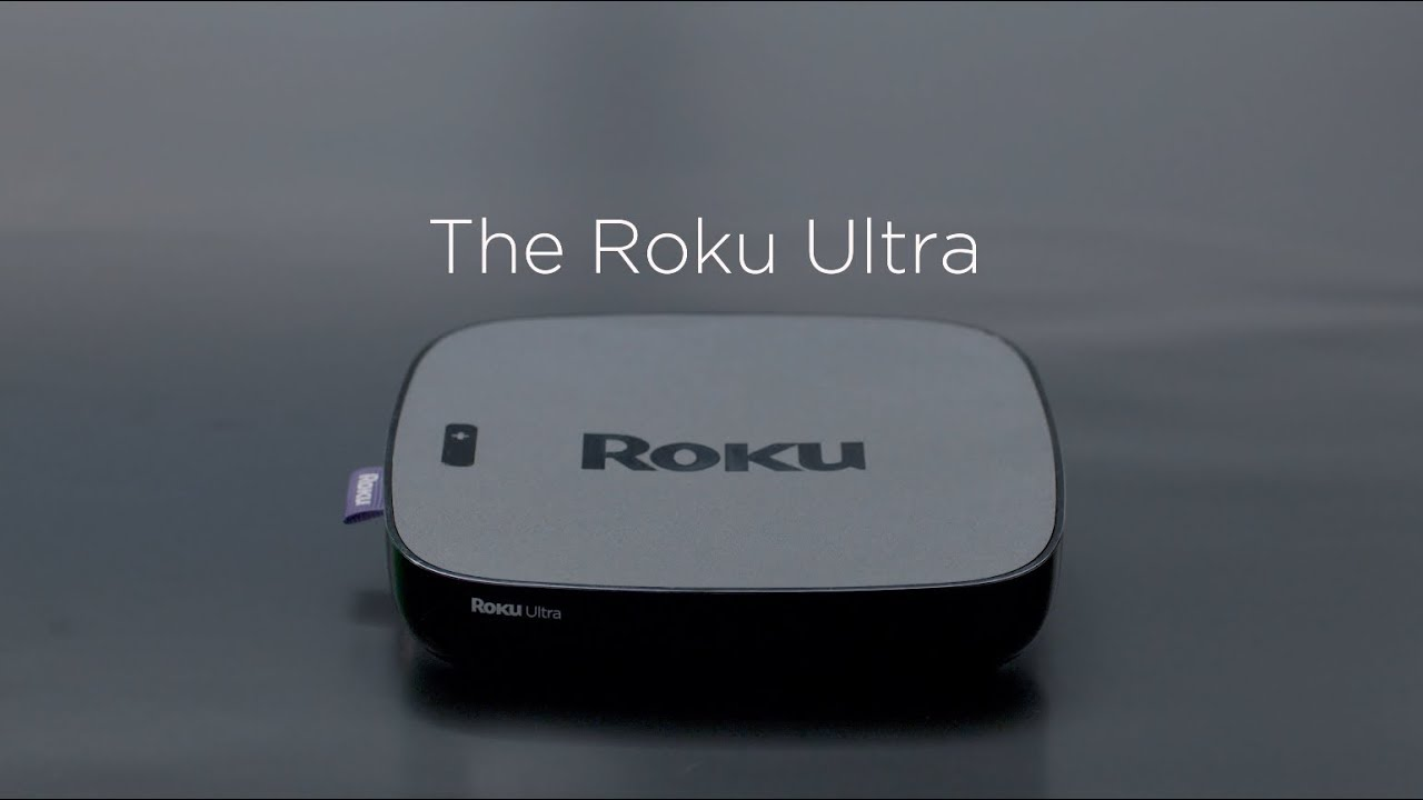 A Brief Guide to the New Roku Hardware for 2017