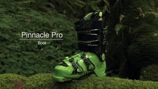 2017 K2 Pinnacle Pro Boot