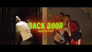 Смотреть клип Skippa Da Flippa - Back Door