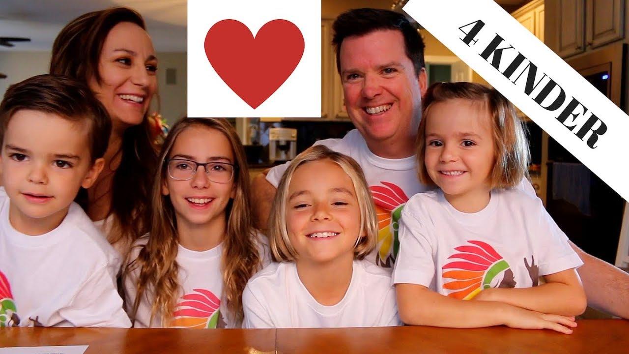 Familie Mit 4 Kindern Erfahrungen