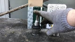Замена шаровых опор на УАЗ Патриот 2019, Профи - ремонт без прекрас