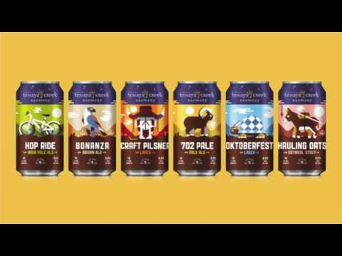 How to Make Your Craft Brewery Stand Out With Great Design