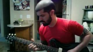 improvising solo 1 by jesse mcdermott