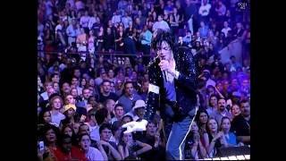 Michael Jackson   Billie Jean   Live at 30th Anniversary Celebration HD]