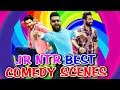 Jr NTR Best Comedy Scenes | South Indian Hindi Dubbed Best Comedy Scenes