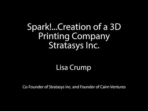 Lisa Crump - Southwestern University Brown Symposium XXXVII