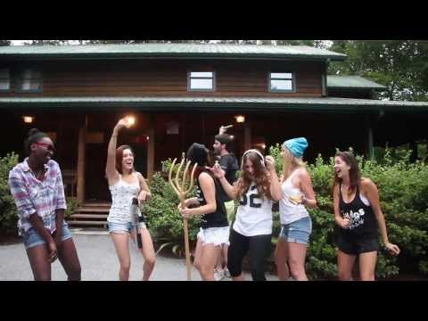 We Can't Stop - MAS Summer 13' AD Farm Trip