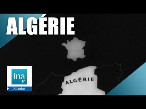 Si La France Perdait L'Algérie   Archive INA