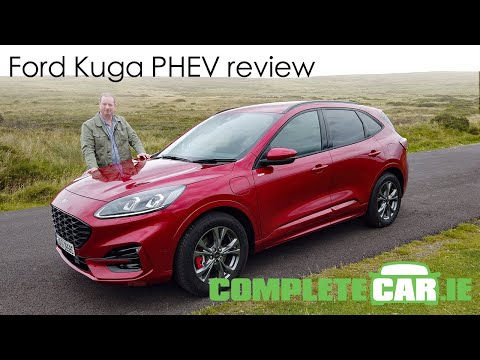 Ford Kuga 2020 Quick Review Would You Buy Ford S Largest Suv