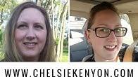 Chelsie Kenyon Youtube