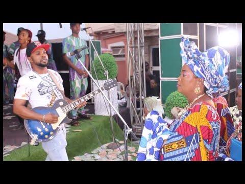 Download MONGO PACK 14 YEARS ON STAGE FT BENARD O [ LATEST BENIN MUSIC 2021]