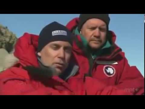Antarctica Meltdown - Secrets Beneath the Ice Antarctic Drilling Project