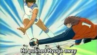 Shin Captain Tsubasa 11 ENG