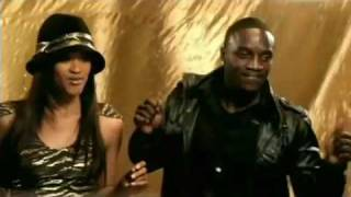 Shontelle Ft Akon Stuck With Each Other