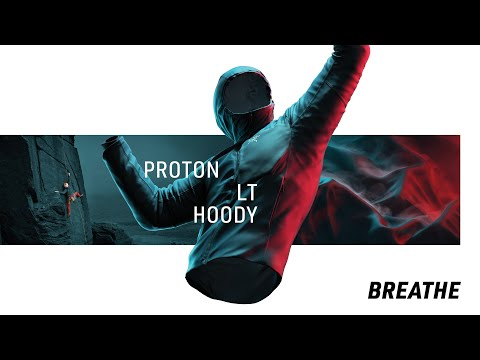 Arc'teryx - The Proton LT Hoody