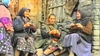 Сaucasianart.ru Рутульский район - Удивительный Дагестан