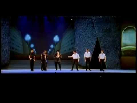 ba6115ddf9c RIVERDANCE - Tap dance ( claquettes ) - YouTube