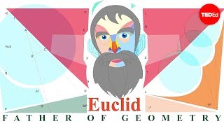 Euclid's puzzling parallel postulate - Jeff Dekofsky