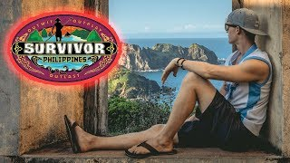 SURVIVOR TV Show Island of Philippines (She came back!)