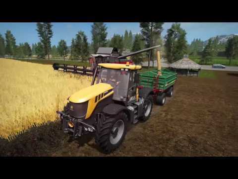 Farming Simulator 17 - Video