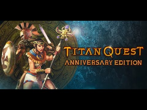 Let's Play [Together] TItan Quest: Anniversary Edition #017 |