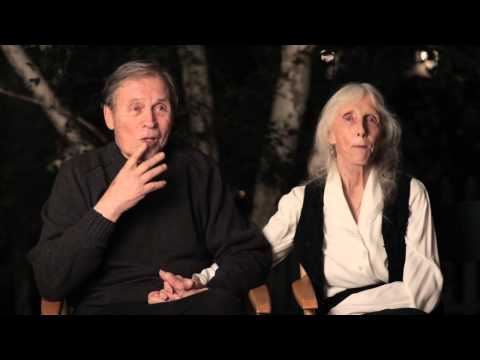 Billy Jack Tom Laughlin and Delores Taylor  on his 80th Birthday Warriors Part 1
