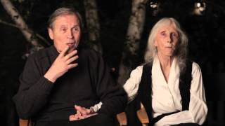 Billy Jack (Tom Laughlin and Delores Taylor interview on his 80th Birthday Warriors Part 1)