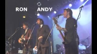 ANDY KIM & RON SEXMITH - Whatever Happened to Christmas (2005)