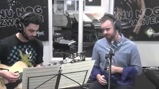 Nick Price - Naked Souls (live at Radio 6 Soul & Jazz)